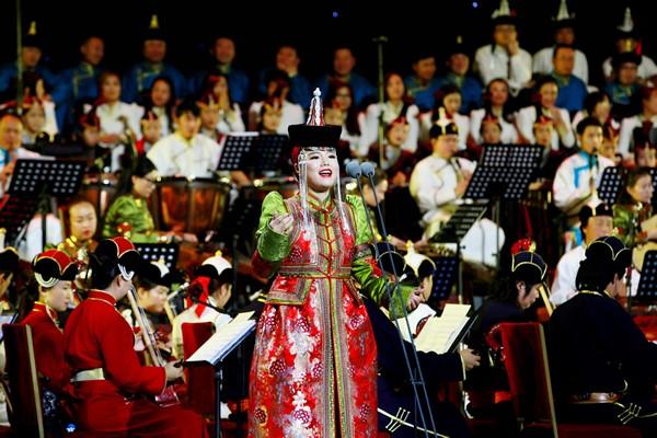 阿木古楞北京演唱会