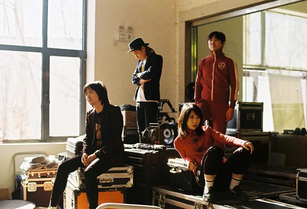 新裤子乐队演唱会北京站