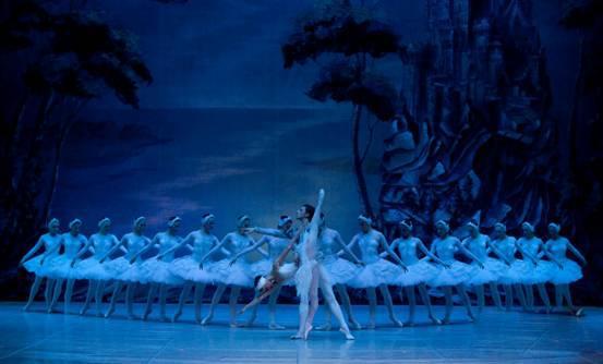 芭蕾舞天鹅湖门票
