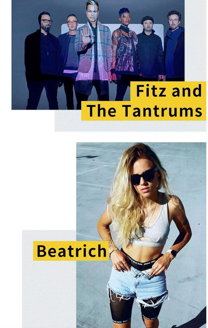 fltz and the tantrums beatrich