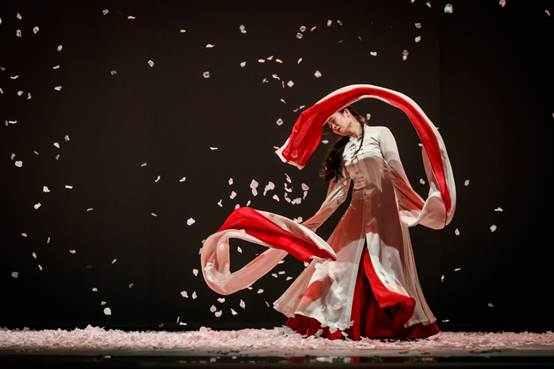 舞剧青衣世界