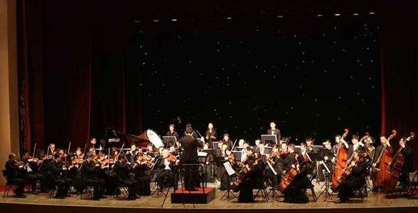 天空之城宮崎駿久石讓經典動漫原聲視聽大型交響音樂會