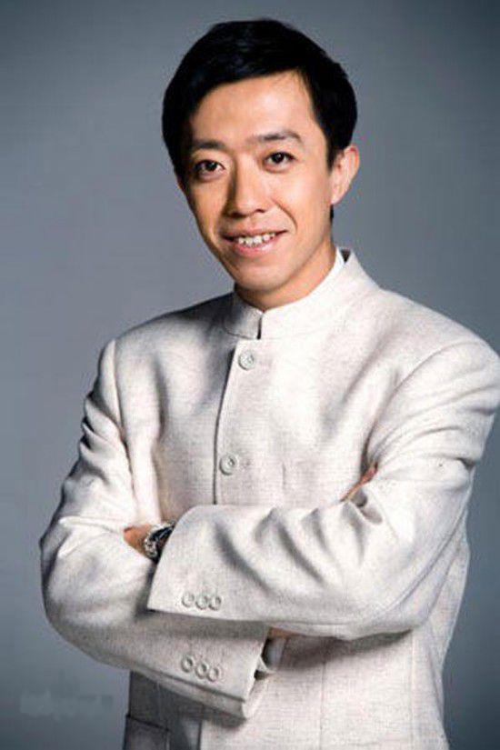 北京曲艺团相声新作品专场