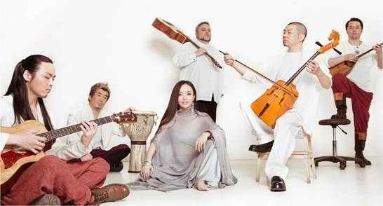 2019降噪系列音乐会HAYA乐团专场