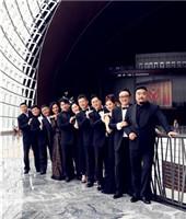 国家大剧院歌剧演员音乐会