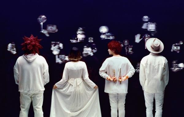 世终乐队演唱会2019