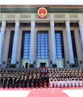 中国人民解放军军乐团八一音乐会