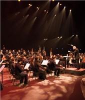 上海民族乐团共同家园音乐会