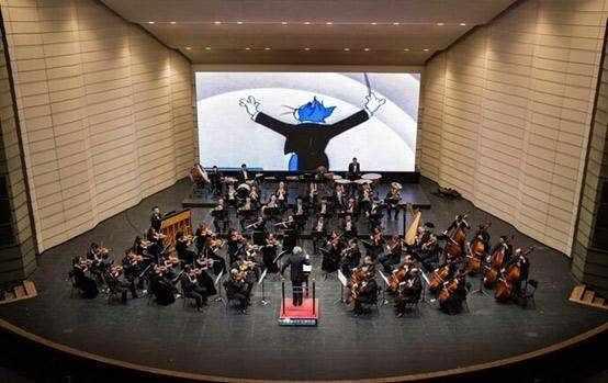 交响趣乐园最欢乐的亲子视听交响音乐会