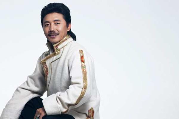 华语音乐颁奖盛典之容中尔甲