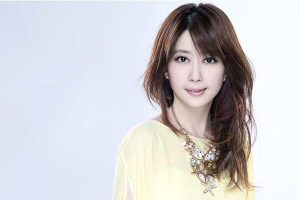 华语音乐颁奖盛典之孟庭苇