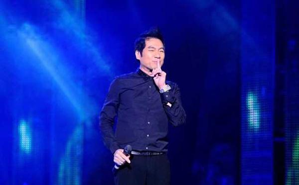 华语音乐颁奖盛典之黄文章