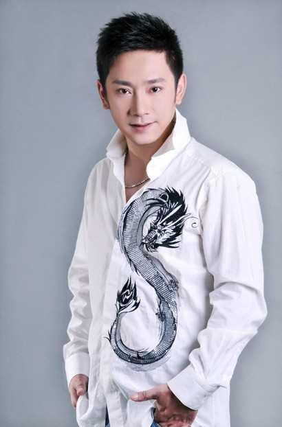华语音乐颁奖盛典之饶天亮