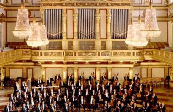 奥地利之声新年音乐会
