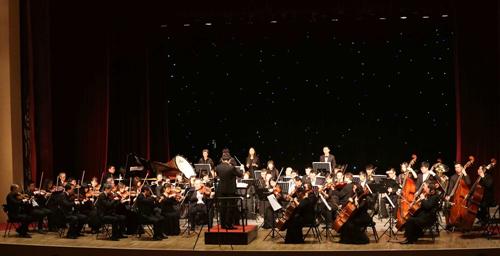 天空之城宫崎骏久石让经典动漫原声视听大型交响音乐会