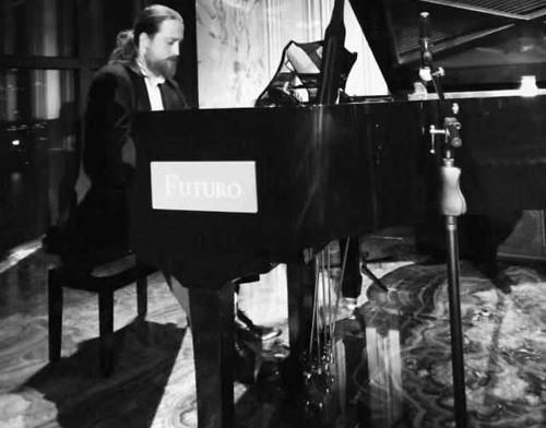 海上鋼琴師鋼琴名曲精選音樂會