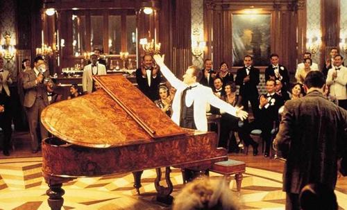 海上钢琴师钢琴名曲精选音乐会