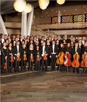 柏林德意志交响乐团音乐会