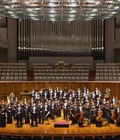 国家大剧院新作品音乐会
