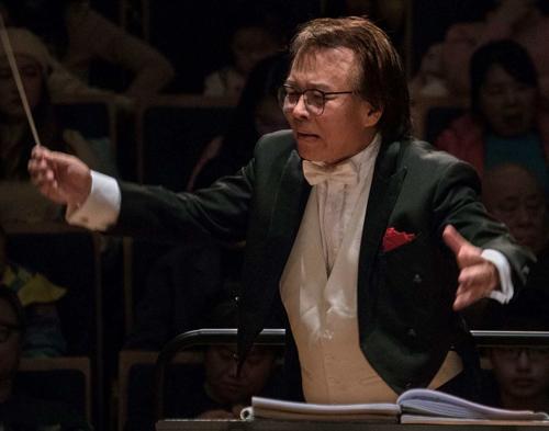 难忘的旋律激情燃烧的岁月传承经典大型交响音乐会