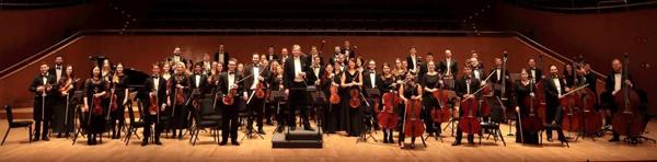 奧地利薩爾茲堡愛樂樂團北京新年音樂會