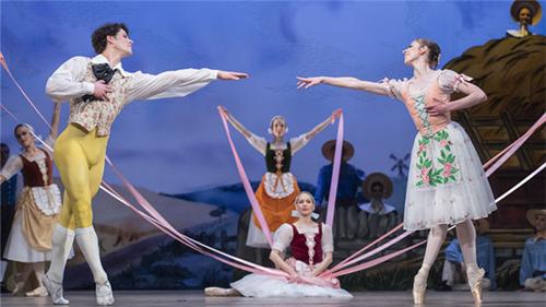 捷克國家芭蕾舞團芭蕾薈萃