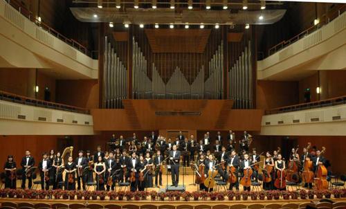 好萊塢經典電影交響音樂會