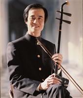 朱昌耀作品与二胡独奏音乐会