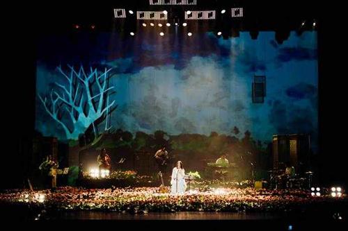 小娟山谷里的居民北京演唱會