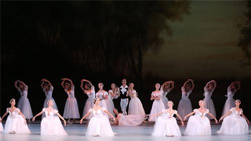 芭蕾舞仙女们火鸟天方夜谭