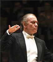 捷杰耶夫與馬林斯基交響樂團音樂會