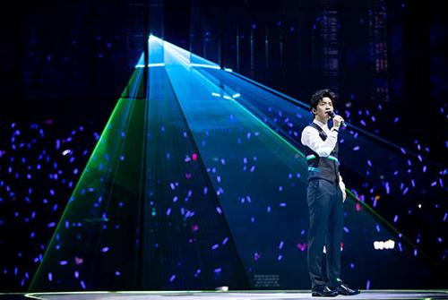 李健演唱会门票