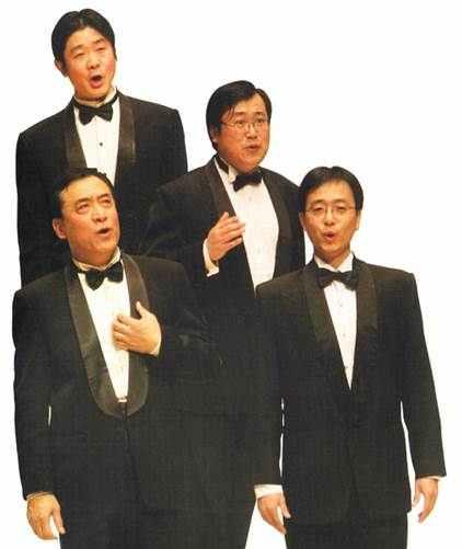 欢乐颂名家与经典新春音乐会