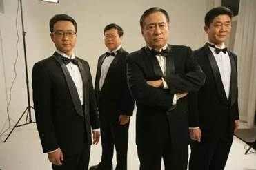 歡樂頌名家名曲北京新春音樂會
