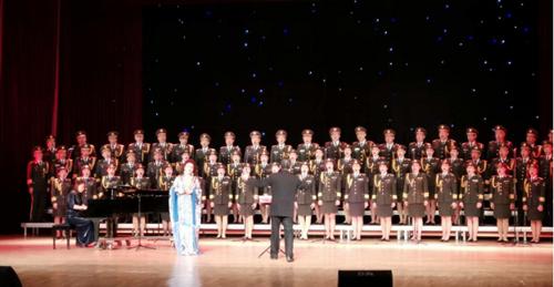 在那遥远的地方王洛宾经典西部民歌新春名家音乐会