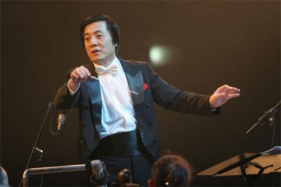 拉德斯基進行曲迎新春經典名曲交響音樂會