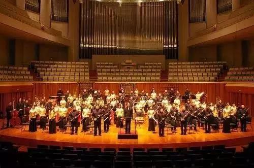 维也纳皇家交响乐团新年音乐会