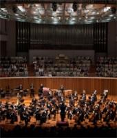过年啦北京交响乐团音乐会