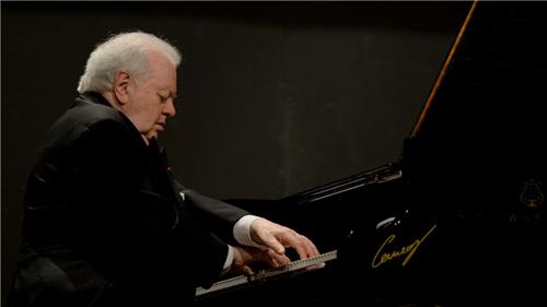 菲利普昂特蒙钢琴独奏音乐会
