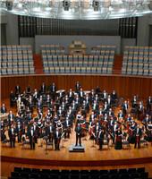 中国交响乐团音乐会