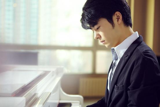 赵海洋钢琴专场音乐会
