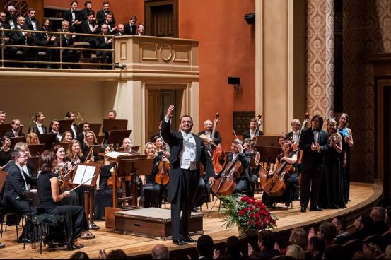 维也纳之音新年音乐会