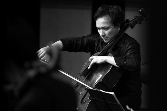 法国新欧洲室内乐团音乐会