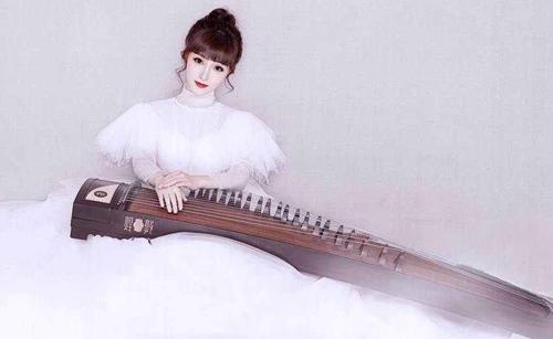 刘诗纯筝的世界无所不能专场演奏音乐会