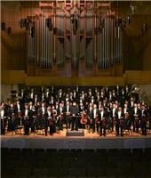 北京交响乐团乐季开幕音乐会