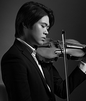 黄蒙拉小提琴独奏音乐会