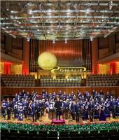 国风绕梁中央民族乐团音乐会