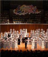 天空合唱团音乐会