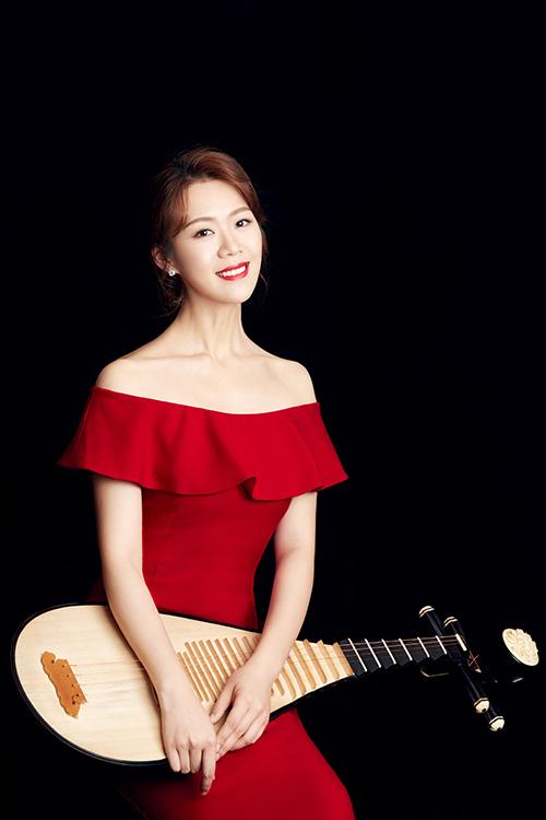 谭盾指挥中国爱乐乐团对话斯特拉文斯基交响音乐会