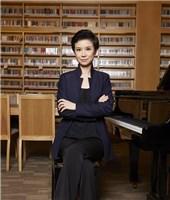 陈琳与国家大剧院管弦乐团音乐会